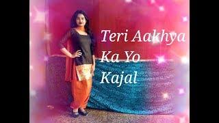 Baixar Teri Aakhya Ka Yo Kajal   Dance Performance By Mun.