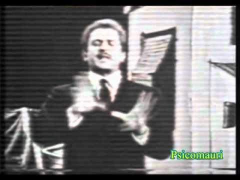 Domenico Modugno - La donna riccia.avi