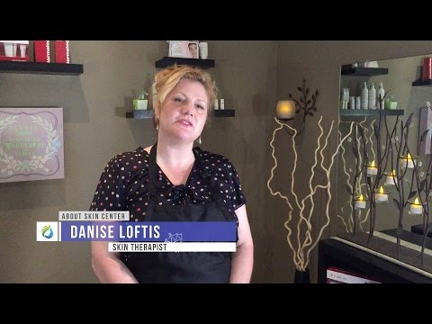 Danise Loftis - Skin Therapist at About Skin Center