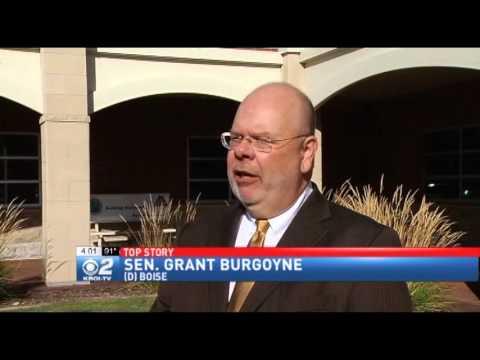 Idaho Statesman Working on New Stalking Bill