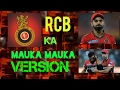 Mauka Mauka Full Song live played in ponnure