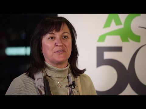Algonquin College 50th Anniversary - Debra Bellevue