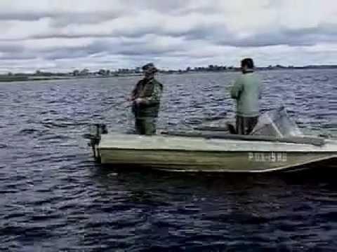 рыбалка в г. юрьевце на волге