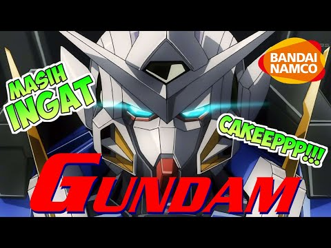 CAKEEPPP!!! GAME ANIME OFFICIAL BANDAI - GUNDAM CARD COLLECTION GAMEPLAY - 동영상