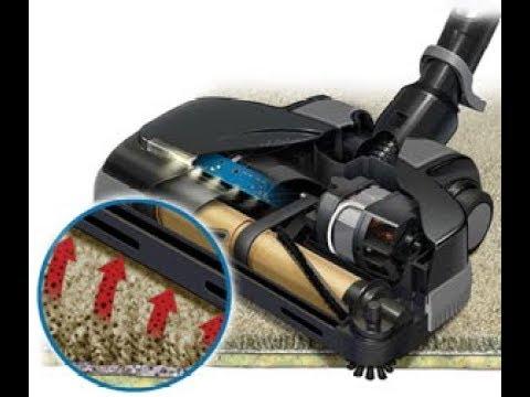 Щетка выбивалка KRAUSEN насадка для пылесосов с аквафильтром