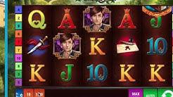 308 - Book of Romeo And Julia Slot Game Gamomat - #casino #slot #onlineslot #казино