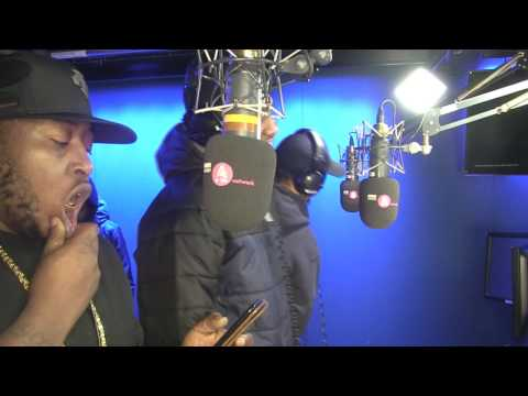 Carns Hill Set ft 67, Youngs Teflon, K Trap, SDG, Papi and more with Kan D Man & DJ Limelight
