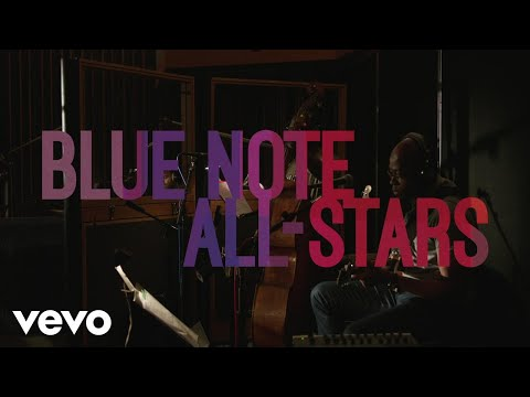 Blue Note All-Stars - Cycling Through Reality