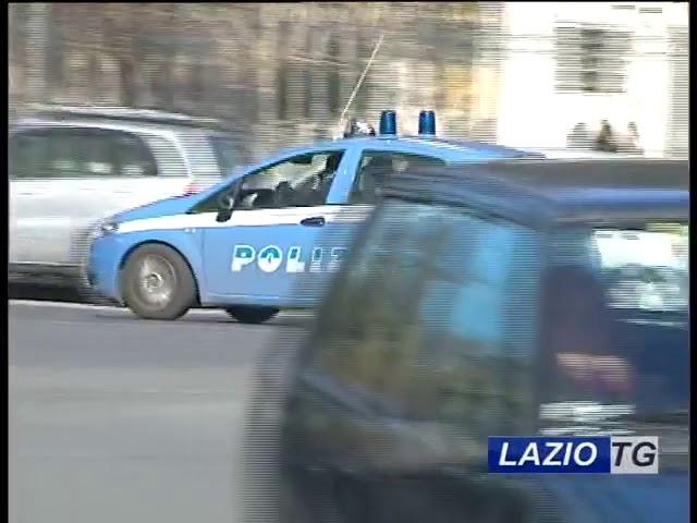Laziotv   ROMA   SPACCIO DI DROGA, 12 ARRESTI
