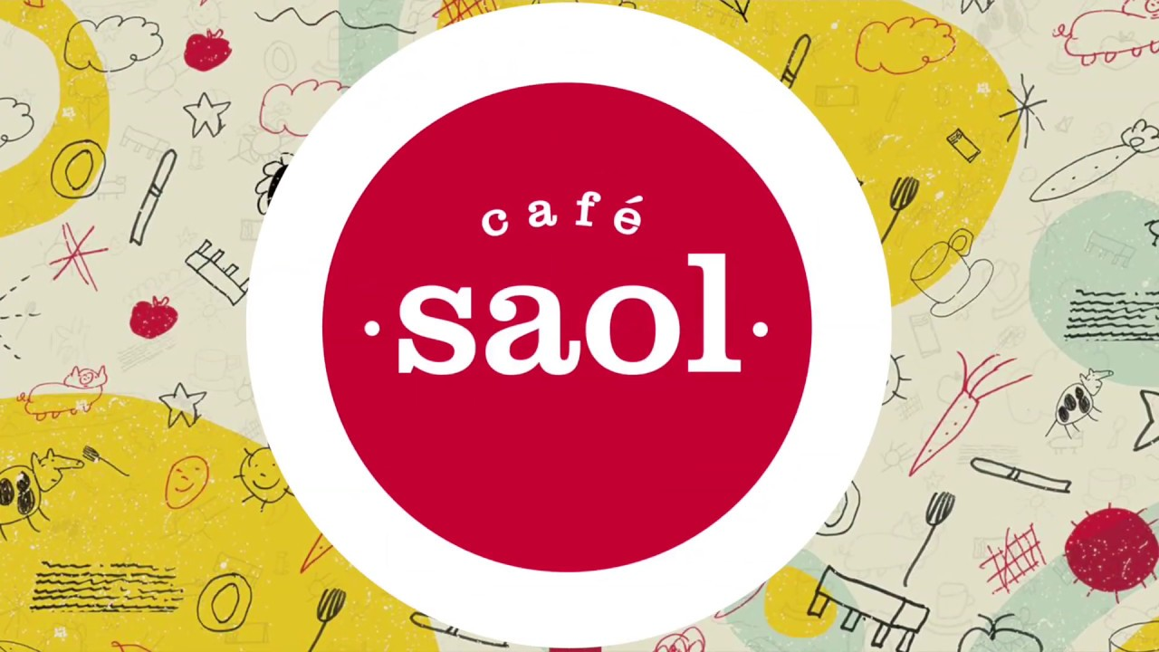 Saol Café NUIG | Social Inclusion Cafe situated in NUIG Galway