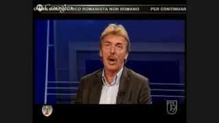 La Signora in Giallorosso - Puntata del 17/10/2014