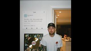 "[FREE] Mac Miller x Lofi Type Beat ""Deep Inside Of One"""