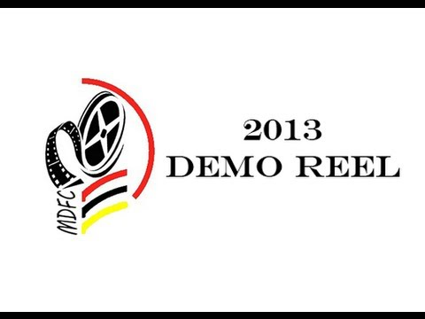Maryland Filmmakers Club Fall 2013 Demo Reel