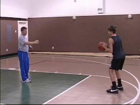 Youth Basketball Shooting Tips : Youth Basketball Free Throws: Backspin