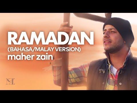 maher-zain---ramadan-(malay/bahasa-version)- -official-music-video