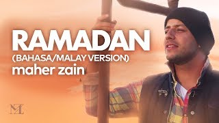 Maher Zain Ramadan Malay Bahasa Version MP3
