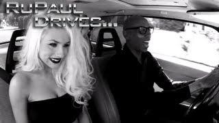 RuPaul Drives...Courtney Stodden Part 1