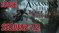 Assassin's Creed IV Tutorial: Sequenz 7 Mission 2 Die Pulver-Verschwörung (100% Sync)