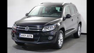 Video prohlídka: VW Tiguan - 2015 - 19044