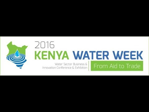 2016 Kenya Water Week Documentary