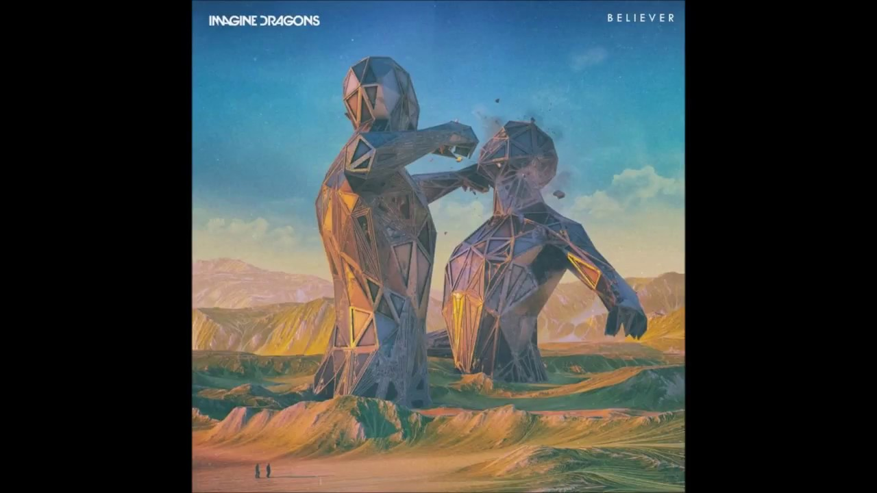 Imagine Dragons - Believer Acoustic (LIVE) Audio