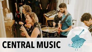 CENTRAL MUSIC, 18.05.2019, Songwriter-Night Rheineck