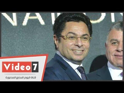 اليوم السابع :خالد أبوبكر: