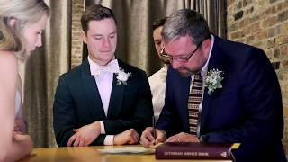 Emily and Connor's Wedding Video