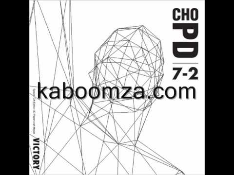 Cho PD - Victory 2010 (Song Ver.) (feat. Coreana)