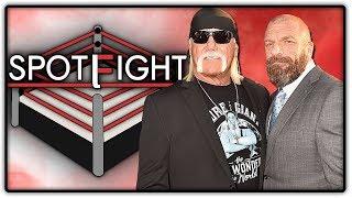 Hulk Hogan offiziell zurück bei WWE!  (Wrestling News Deutschland)