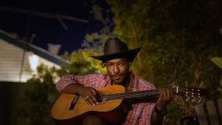 Willie Jones Back Porch