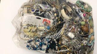$39.99 Jewelry Jar Unjarring