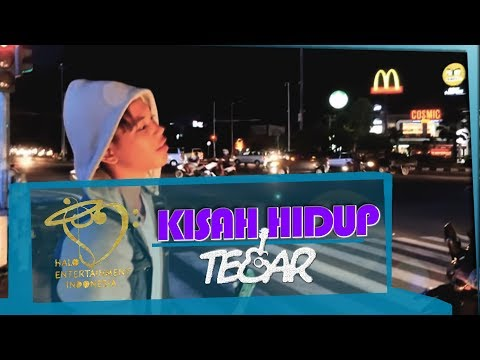 TEGAR SEPTIAN - KISAH HIDUP - OFFICIAL MUSIC VIDEO