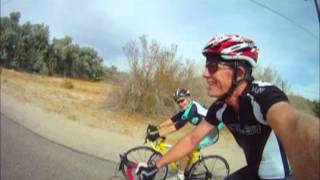 Bike Ride - Airport Loop - Borrego Springs, California