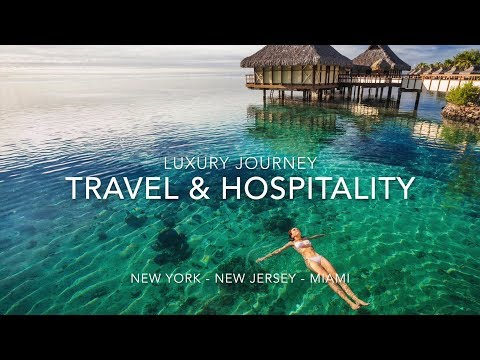 Travel Public Relations Firm & Tourism Marketing Agency