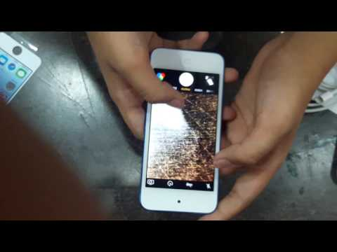 unboxing ipod touch 6th gen..... best ipod ever?