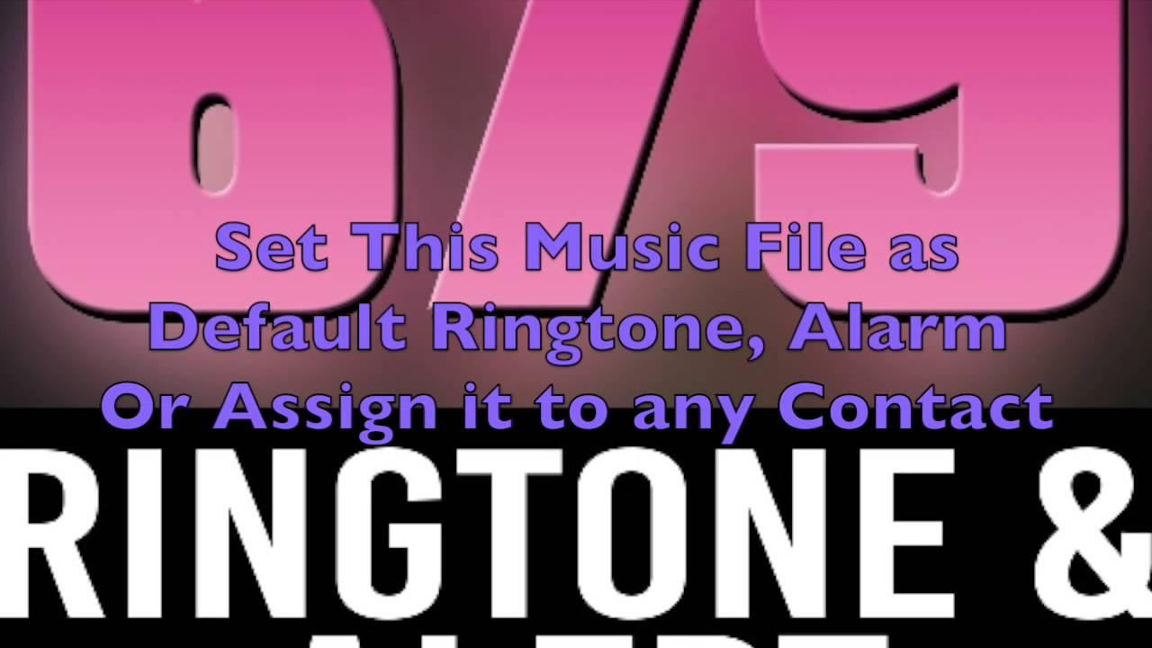 fetty wap ringtone 679