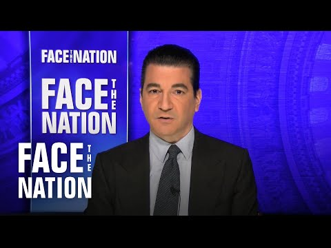 Gottlieb says feds should expand vaccine eligibility to speed up pace of shots