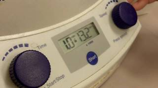 How to Use a Centrifuge