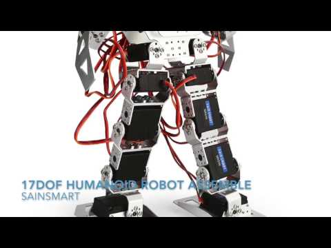 11 Best DIY Kits for How to Make a Robot