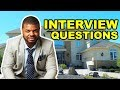 Questions To Ask A Real Estate Broker