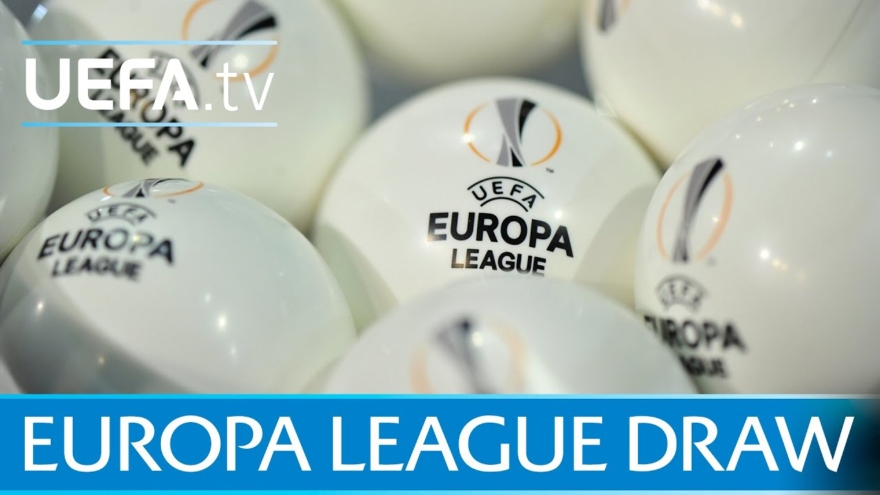 europa league draw - photo #23