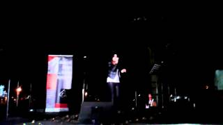 Klaudia Pawlak- This World- Selah Sue