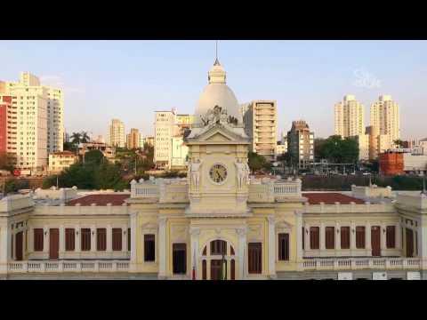 Belo Horizonte , State Of Minas Gerais, Brazil