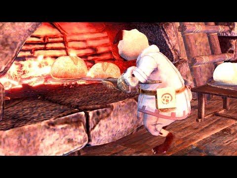 【MHWI】拠点セリエナのアイルーキッチン