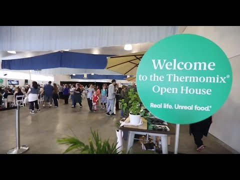Thermomix Open House Perth 2017