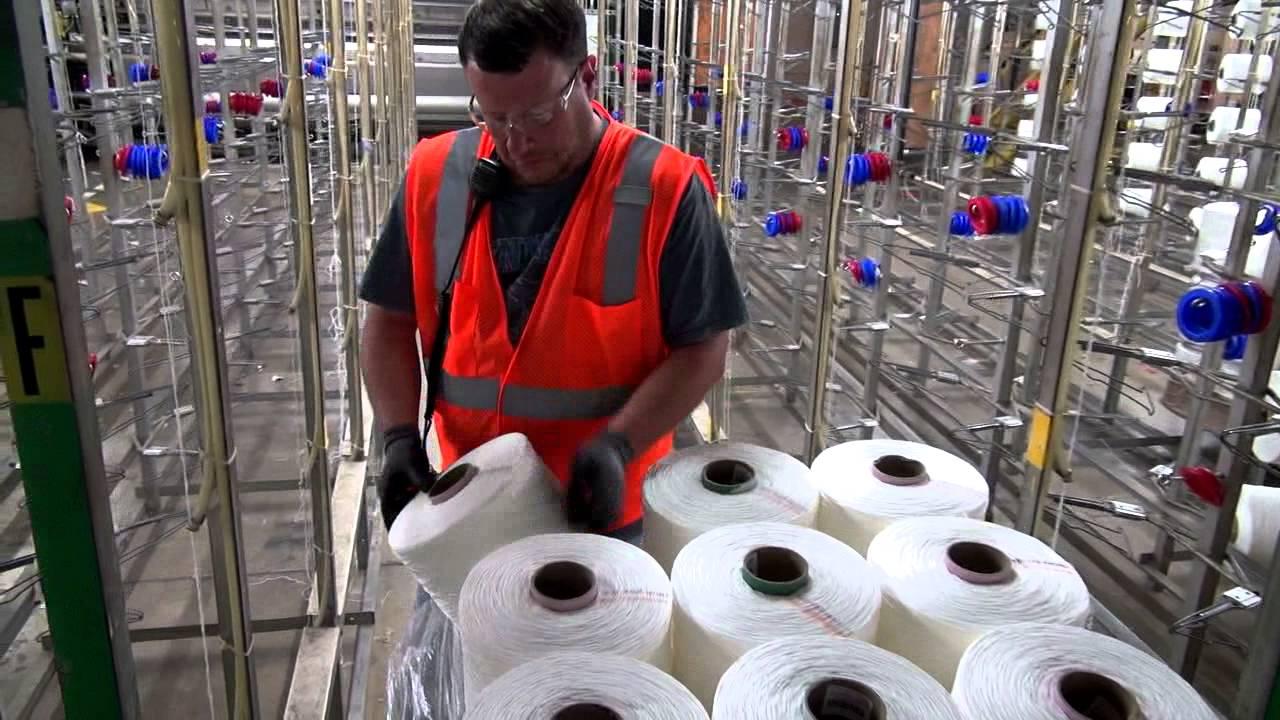 job in industries