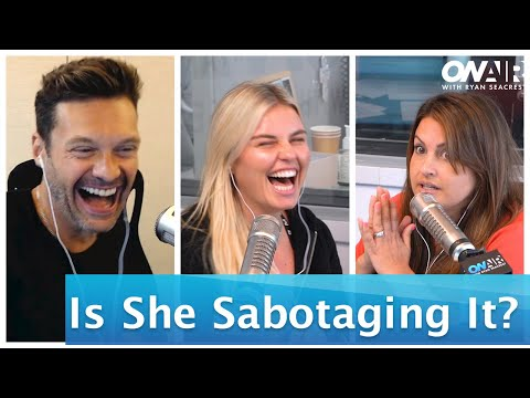 Ryan Seacrest - Should Tanya Stop Talking About Her Dating Life? (Yes, She Met a New Man)
