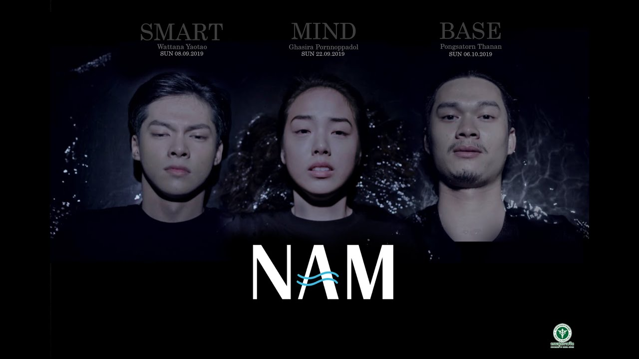 "Project ""NAM"" by DMH"