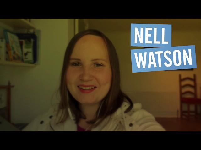 Executive Program - Nell Watson on Humanizing Artificial Intelligence